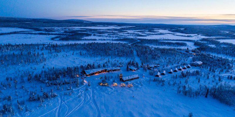 De-Aurrora-Mountain-Lodge-is-een-kleine-lodge-in-het-midden-van-de-wildernis