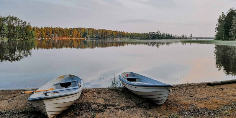 Genieten-aan-de-Finse-meren-Finland