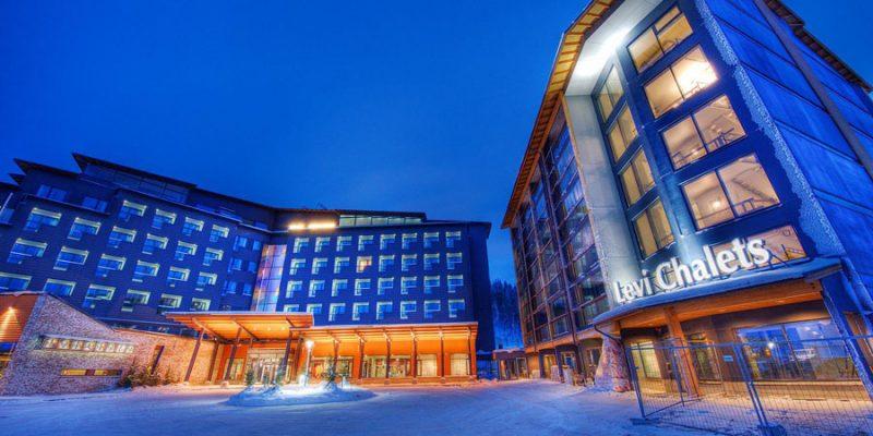 Levi Panorama Hotel Finland