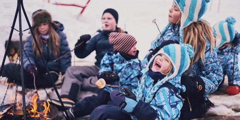 Kindjes-in-Lapland-kerst