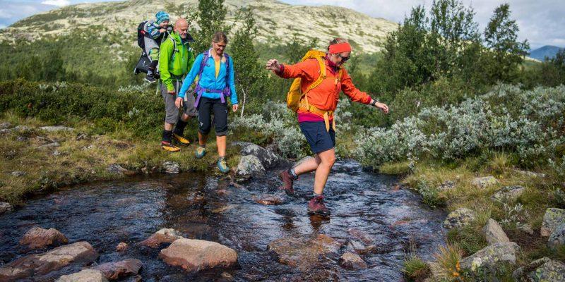 Noorwegen_Rondane_wandelen_rivier