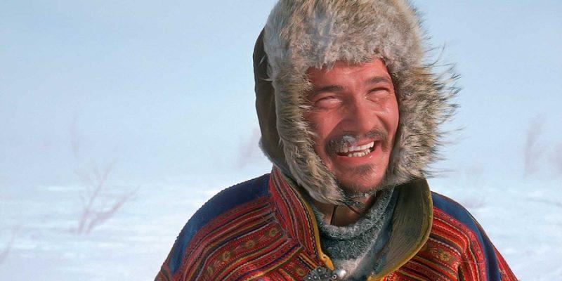 Sami-man-in-Lapland-winter