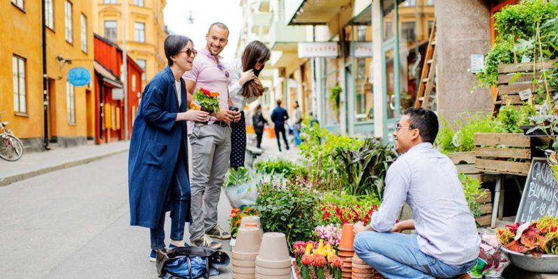 Sfeer-in-Stockholm-bloemen-kopen