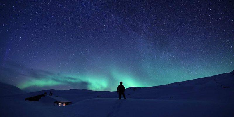 Noorderlicht-in-Zweeds-Lapland-(1)