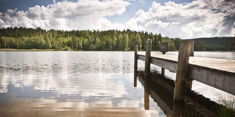 Värmland-meer