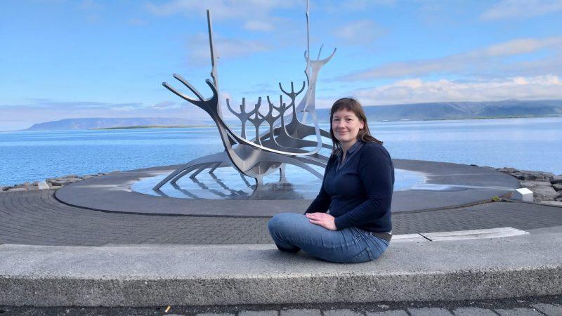 Reisgids-Annelies-in-Reykjavik