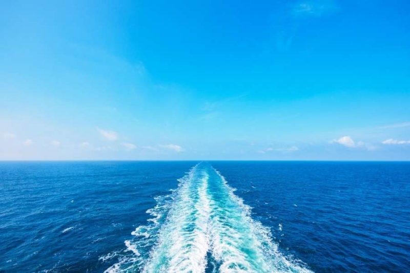 Met de ferry naar Scandinavie met Nordic