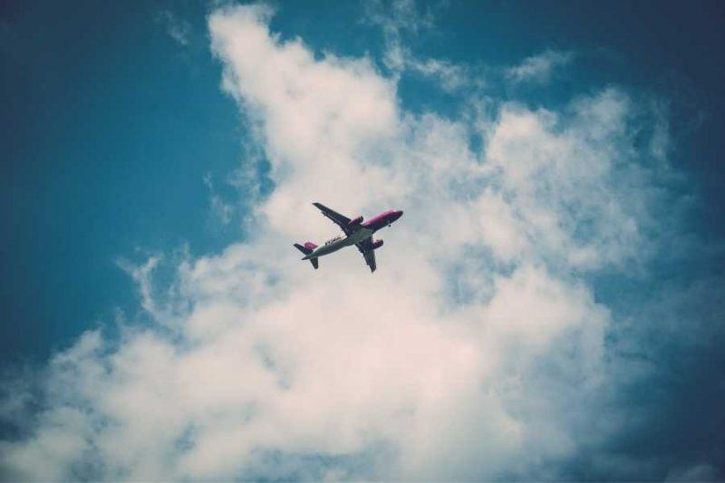 Reizen met het vliegtuig Lapland Nordic