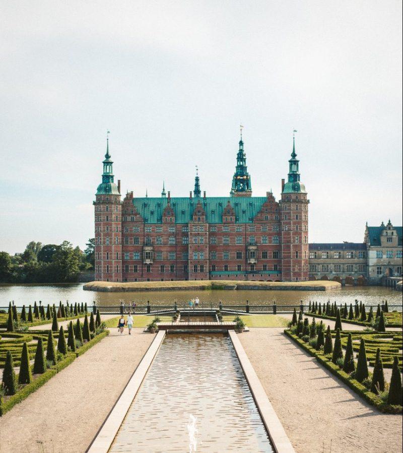 Frederiksborg Kasteel - naar Denemarken met Nordic - ©Mark Gray