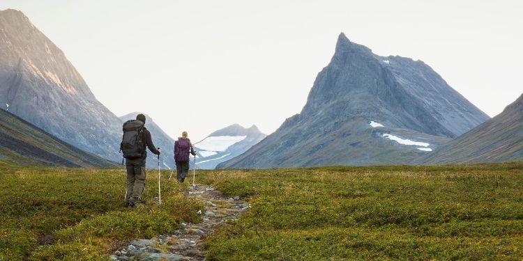 Bewandel-de-Kungsleden-naar-Lapland-in-de-zomer-met-Nordic-©-Michael-Jönsson