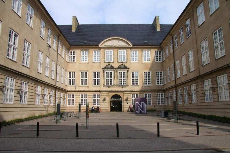 Nationaal Museum Denemarken met Nordic
