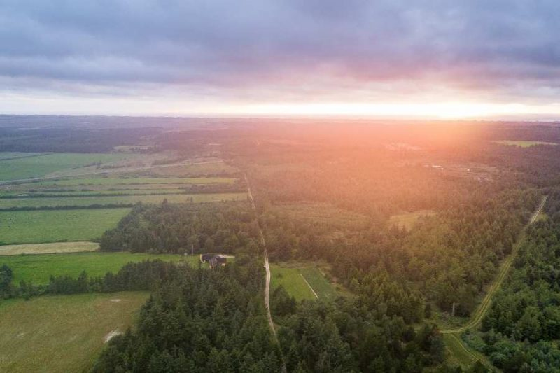 National Park Thy Denemarken reizen met Nordic