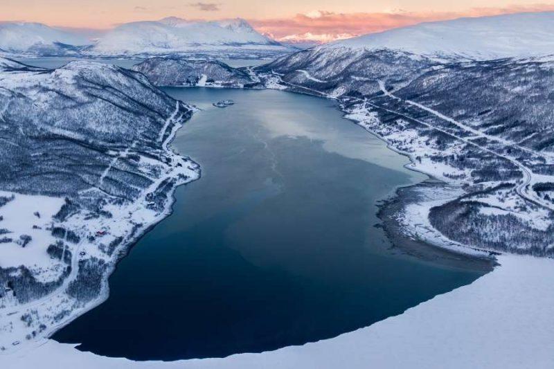 Noorwegen in de winter met Nordic in Tromso