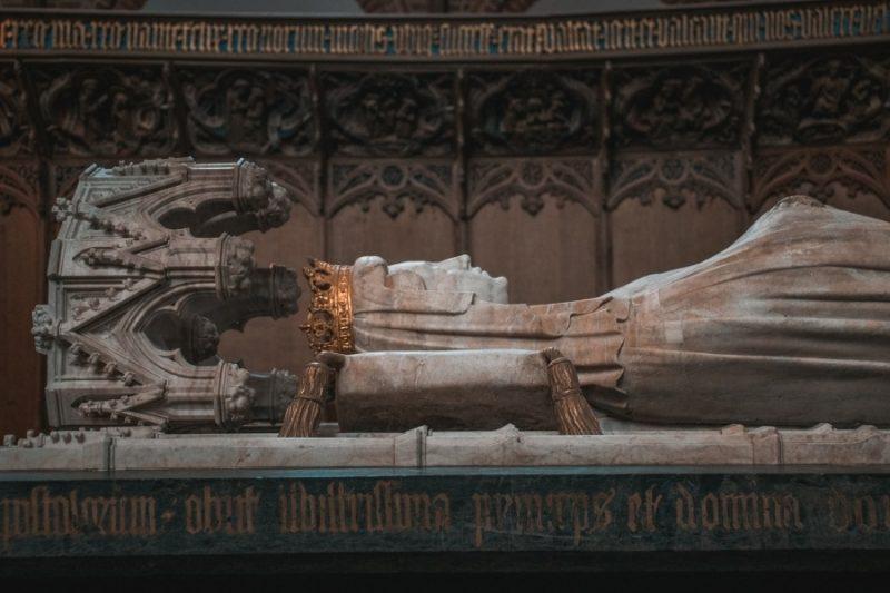 Roskilde-Kathedraal-reizen-naar-Denemarken-met-Nordic geschiedenis