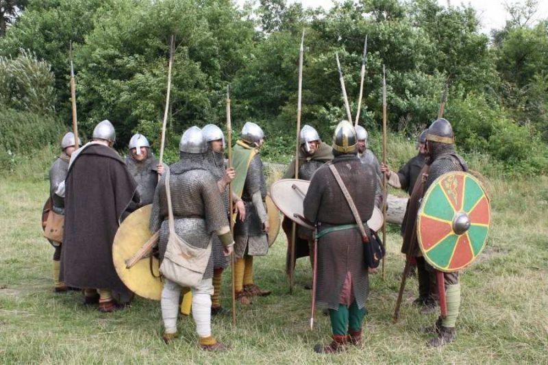 Vikingen Denermarken Nordic
