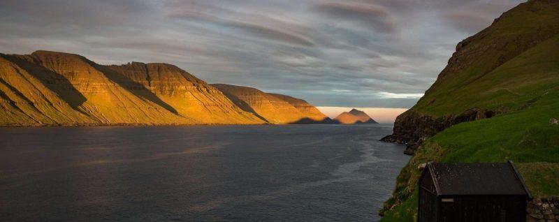 De Faeroer eilanden - Stijn Schepers